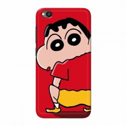 Buy Xiaomi Redmi Go Shin Chan Mobile Phone Covers Online at Craftingcrow.com