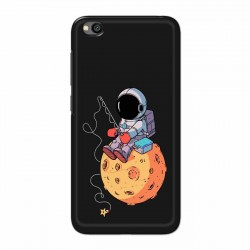 Buy Xiaomi Redmi Go Space Catcher Mobile Phone Covers Online at Craftingcrow.com
