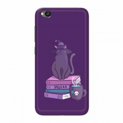 Buy Xiaomi Redmi Go Spells Cats Mobile Phone Covers Online at Craftingcrow.com