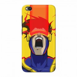 Buy Xiaomi Redmi Go The One eyed Mobile Phone Covers Online at Craftingcrow.com