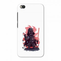 Buy Xiaomi Redmi Go Vader Mobile Phone Covers Online at Craftingcrow.com