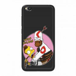 Buy Xiaomi Redmi Go Watch Out Boy Mobile Phone Covers Online at Craftingcrow.com