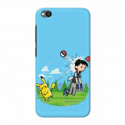 Buy Xiaomi Redmi Go Knockout Mobile Phone Covers Online at Craftingcrow.com