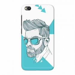 Buy Xiaomi Redmi Go Kohli Mobile Phone Covers Online at Craftingcrow.com