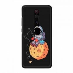 Buy Xiaomi Redmi K20 Space Catcher Mobile Phone Covers Online at Craftingcrow.com