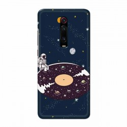Buy Xiaomi Redmi K20 Space DJ Mobile Phone Covers Online at Craftingcrow.com