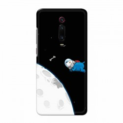 Buy Xiaomi Redmi K20 Space Doggy Mobile Phone Covers Online at Craftingcrow.com