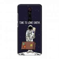 Buy Xiaomi Redmi K20 Time to Leave Earth Mobile Phone Covers Online at Craftingcrow.com