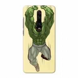 Buy Xiaomi Redmi K20 Trainer Mobile Phone Covers Online at Craftingcrow.com