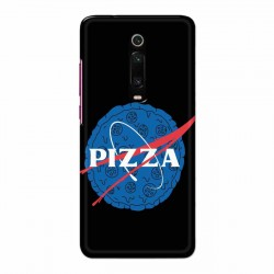 Buy Xiaomi Redmi K20 Pro Pizza Space Mobile Phone Covers Online at Craftingcrow.com