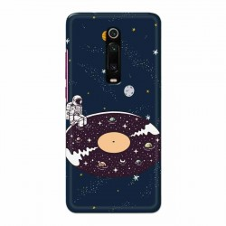 Buy Xiaomi Redmi K20 Pro Space DJ Mobile Phone Covers Online at Craftingcrow.com