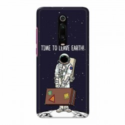 Buy Xiaomi Redmi K20 Pro Time to Leave Earth Mobile Phone Covers Online at Craftingcrow.com