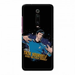 Buy Xiaomi Redmi K20 Pro Trek Yourslef Mobile Phone Covers Online at Craftingcrow.com