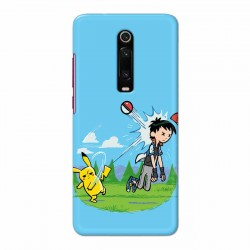 Buy Xiaomi Redmi K20 Pro Knockout Mobile Phone Covers Online at Craftingcrow.com