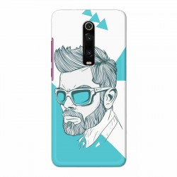 Buy Xiaomi Redmi K20 Pro Kohli Mobile Phone Covers Online at Craftingcrow.com