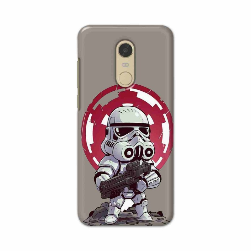 Buy Xiaomi Redmi Note 5 Jedi Mobile Phone Covers Online at Craftingcrow.com