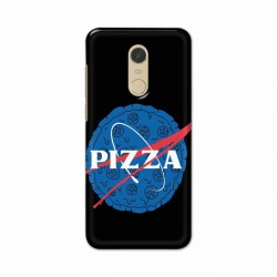 Buy Xiaomi Redmi Note 5 Pizza Space Mobile Phone Covers Online at Craftingcrow.com