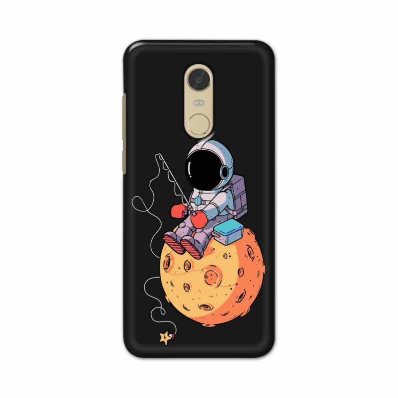 Buy Xiaomi Redmi Note 5 Space Catcher Mobile Phone Covers Online at Craftingcrow.com