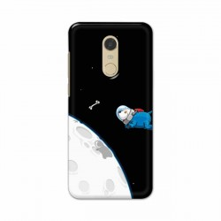 Buy Xiaomi Redmi Note 5 Space Doggy Mobile Phone Covers Online at Craftingcrow.com