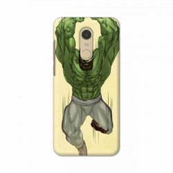 Buy Xiaomi Redmi Note 5 Trainer Mobile Phone Covers Online at Craftingcrow.com