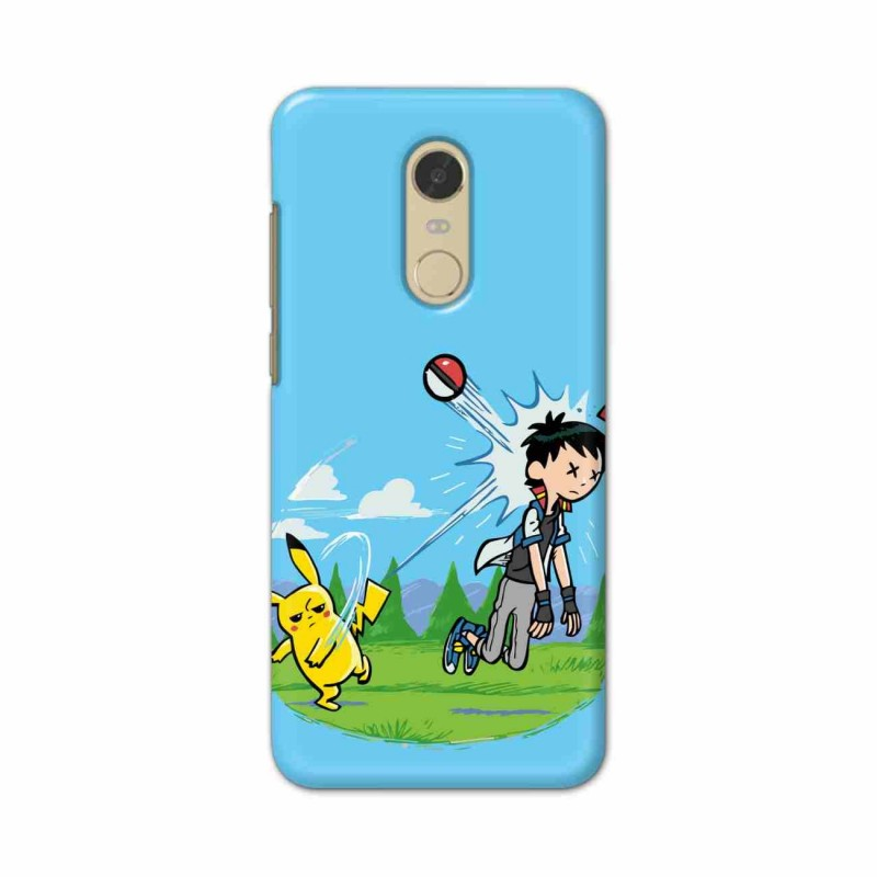 Buy Xiaomi Redmi Note 5 Knockout Mobile Phone Covers Online at Craftingcrow.com