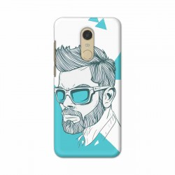 Buy Xiaomi Redmi Note 5 Kohli Mobile Phone Covers Online at Craftingcrow.com