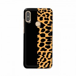 Buy Xiaomi Redmi Note 5 Pro Leopard Mobile Phone Covers Online at Craftingcrow.com