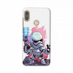 Buy Xiaomi Redmi Note 5 Pro Interstellar Mobile Phone Covers Online at Craftingcrow.com