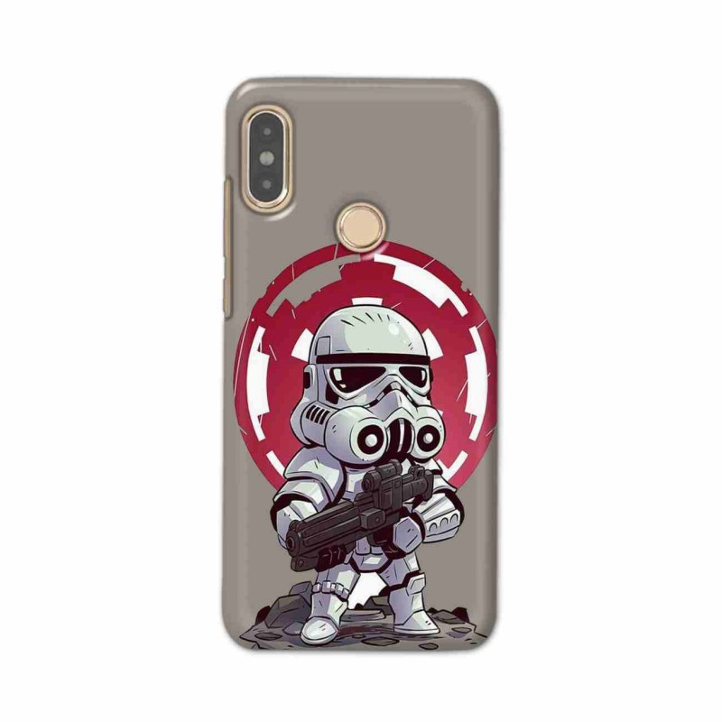 Buy Xiaomi Redmi Note 5 Pro Jedi Mobile Phone Covers Online at Craftingcrow.com