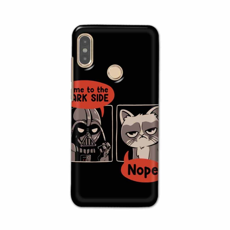 Buy Xiaomi Redmi Note 5 Pro Not Coming to Dark Side Mobile Phone Covers Online at Craftingcrow.com