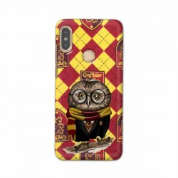 Buy Xiaomi Redmi Note 5 Pro Owl Potter Mobile Phone Covers Online at Craftingcrow.com