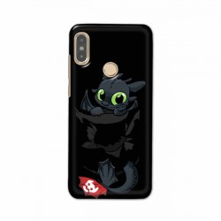 Buy Xiaomi Redmi Note 5 Pro Pocket Dragon Mobile Phone Covers Online at Craftingcrow.com