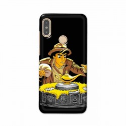 Buy Xiaomi Redmi Note 5 Pro Raiders of Lost Lamp Mobile Phone Covers Online at Craftingcrow.com