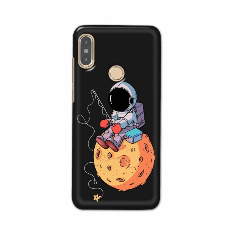 Buy Xiaomi Redmi Note 5 Pro Space Catcher Mobile Phone Covers Online at Craftingcrow.com