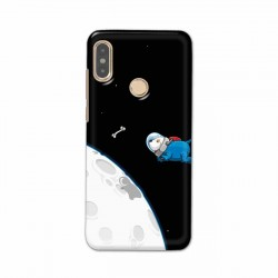 Buy Xiaomi Redmi Note 5 Pro Space Doggy Mobile Phone Covers Online at Craftingcrow.com