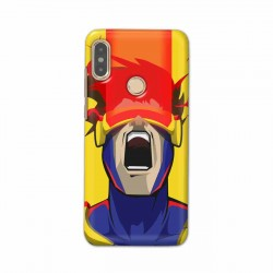 Buy Xiaomi Redmi Note 5 Pro The One eyed Mobile Phone Covers Online at Craftingcrow.com