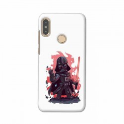 Buy Xiaomi Redmi Note 5 Pro Vader Mobile Phone Covers Online at Craftingcrow.com