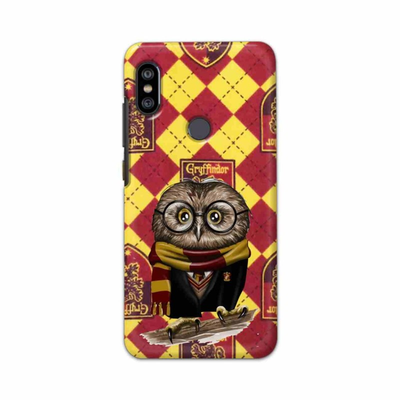 Buy Xiaomi Redmi Note 6 Pro Owl Potter Mobile Phone Covers Online at Craftingcrow.com