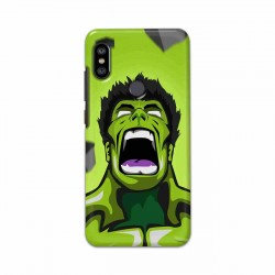 Buy Xiaomi Redmi Note 6 Pro Rage Hulk Mobile Phone Covers Online at Craftingcrow.com