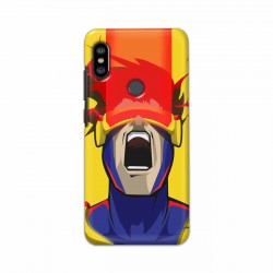 Buy Xiaomi Redmi Note 6 Pro The One eyed Mobile Phone Covers Online at Craftingcrow.com