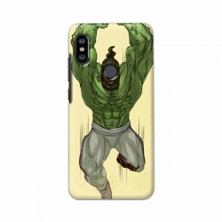 Buy Xiaomi Redmi Note 6 Pro Trainer Mobile Phone Covers Online at Craftingcrow.com