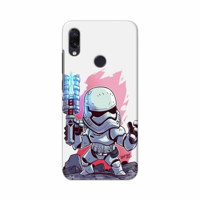 Buy Xiaomi Redmi Note 7 Interstellar Mobile Phone Covers Online at Craftingcrow.com