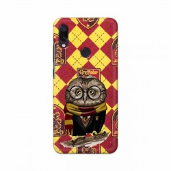 Buy Xiaomi Redmi Note 7 Owl Potter Mobile Phone Covers Online at Craftingcrow.com