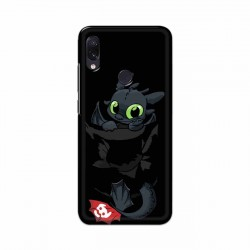 Buy Xiaomi Redmi Note 7 Pocket Dragon Mobile Phone Covers Online at Craftingcrow.com