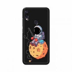 Buy Xiaomi Redmi Note 7 Space Catcher Mobile Phone Covers Online at Craftingcrow.com