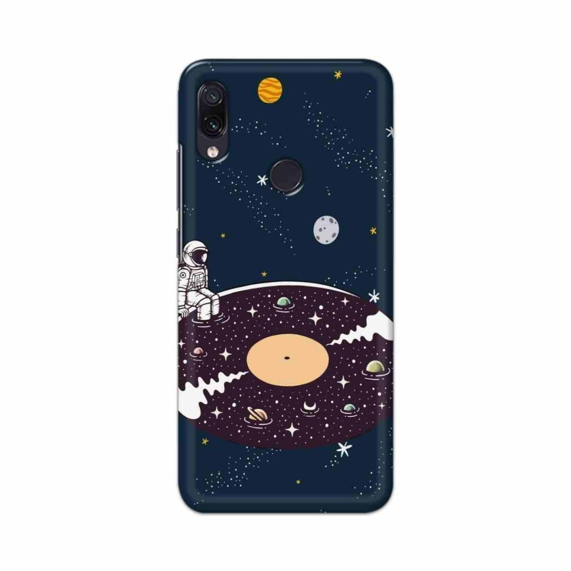 Buy Xiaomi Redmi Note 7 Space DJ Mobile Phone Covers Online at Craftingcrow.com