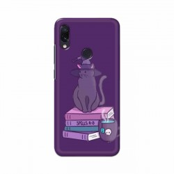 Buy Xiaomi Redmi Note 7 Spells Cats Mobile Phone Covers Online at Craftingcrow.com