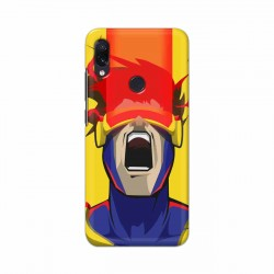 Buy Xiaomi Redmi Note 7 The One eyed Mobile Phone Covers Online at Craftingcrow.com
