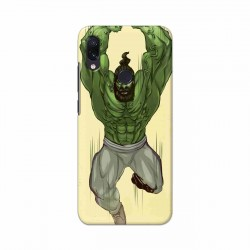 Buy Xiaomi Redmi Note 7 Trainer Mobile Phone Covers Online at Craftingcrow.com
