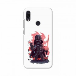 Buy Xiaomi Redmi Note 7 Vader Mobile Phone Covers Online at Craftingcrow.com